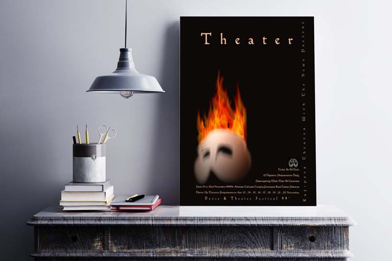Posters By Divine Works