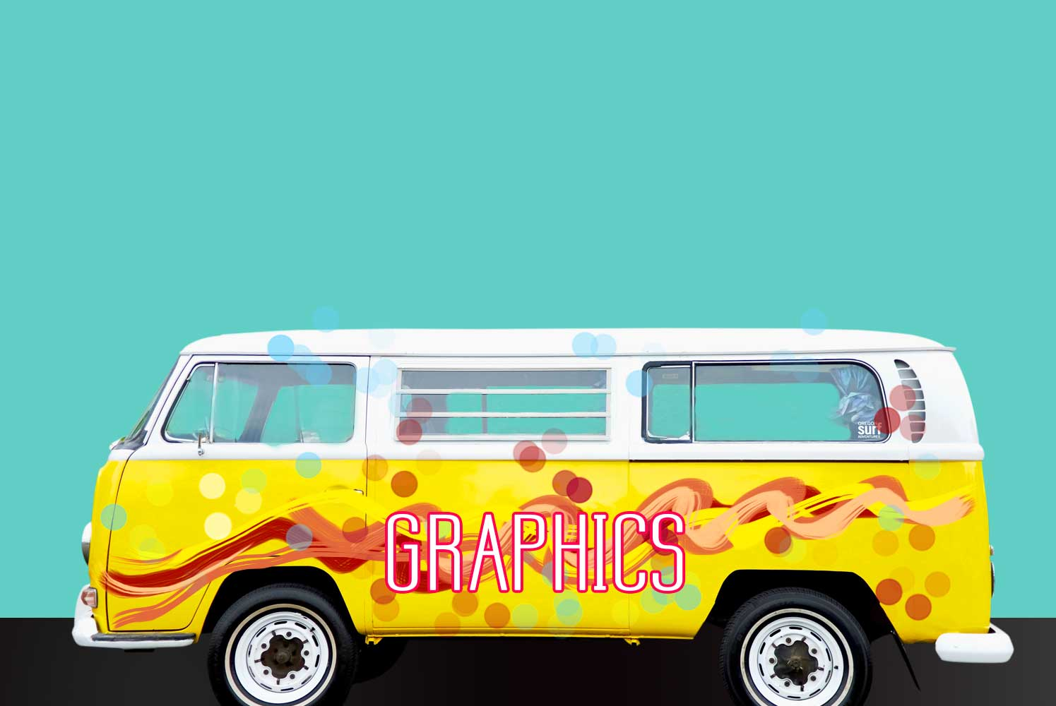 Vehicle Design Graphics By Divine Works