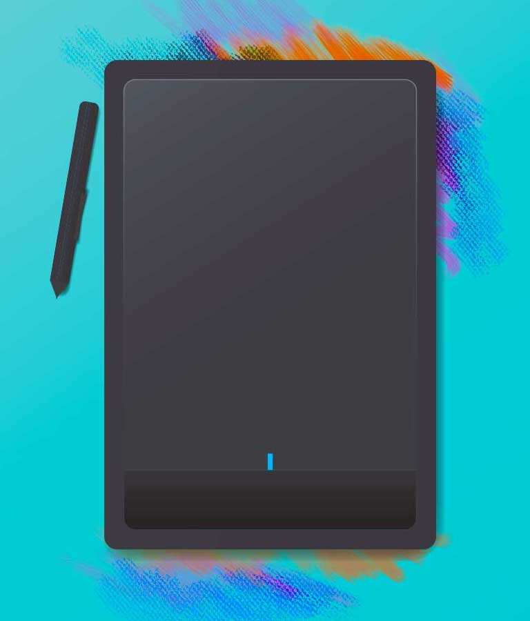 Wacom Graphic Tablet Facts
