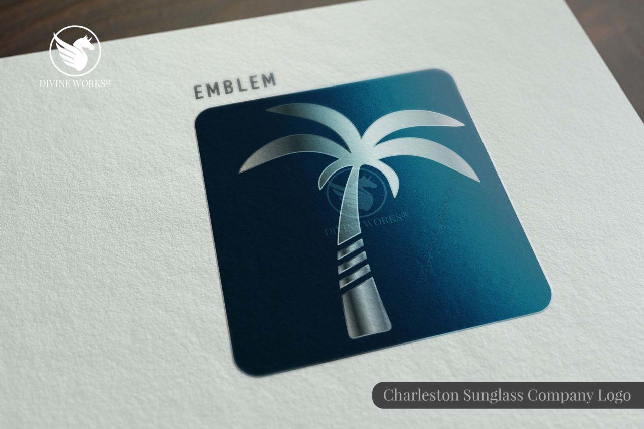 Charleston Emblem Design By Divine Works