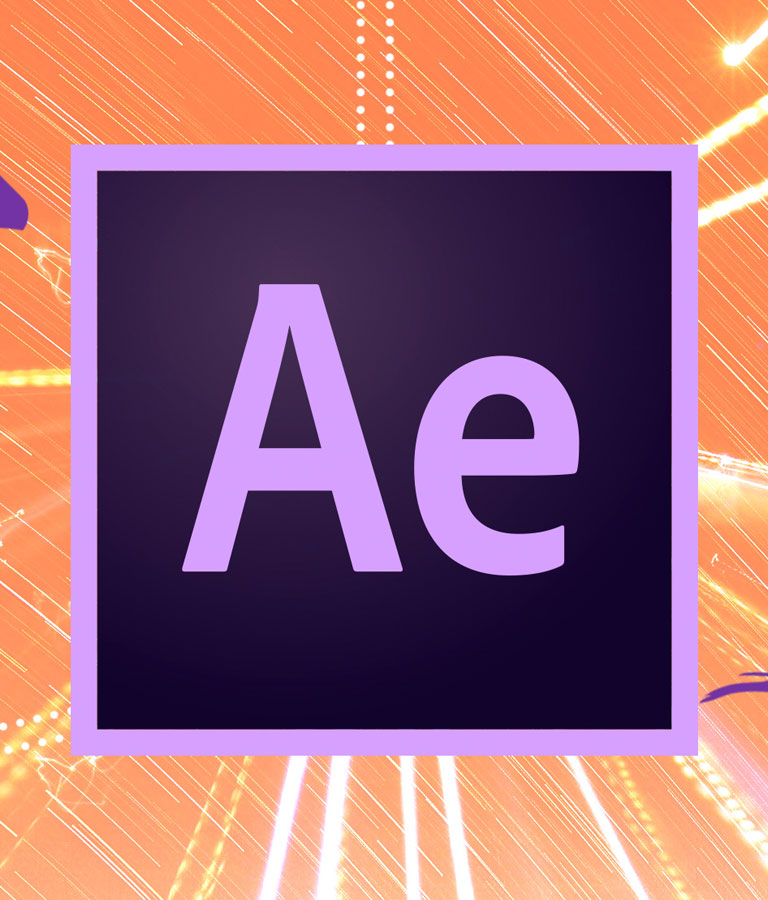 Kinetic Typography in After Effects Motion Graphics Course