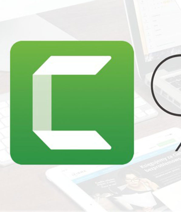 Create Your Best Videos With Camtasia
