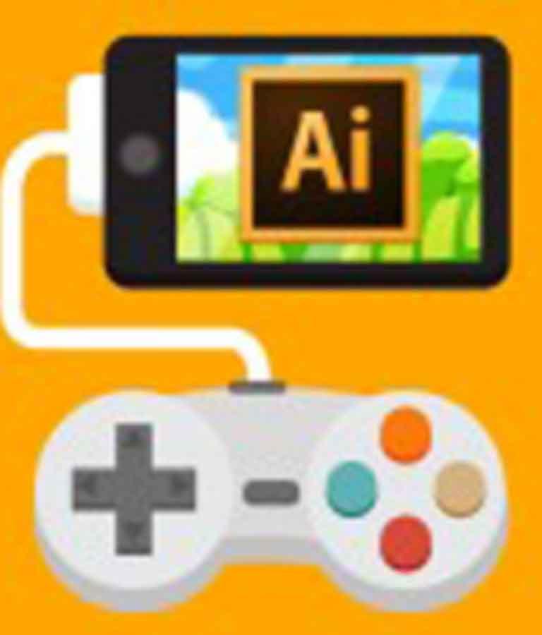 Adobe Illustrator for Mobile Game Art – A Beginners Guide