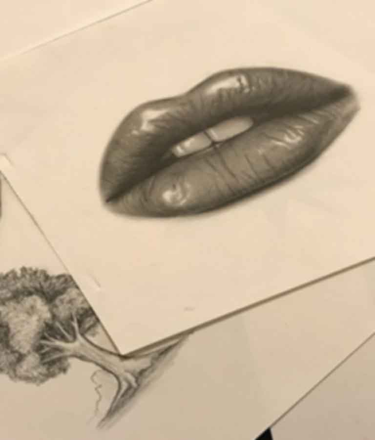 Easy Pencil Shading Drawings Archives Divine Works