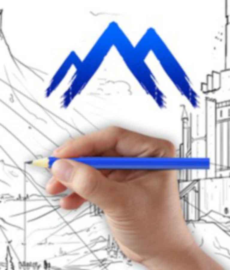 Perspective Art School Environment Landscape Drawing Course