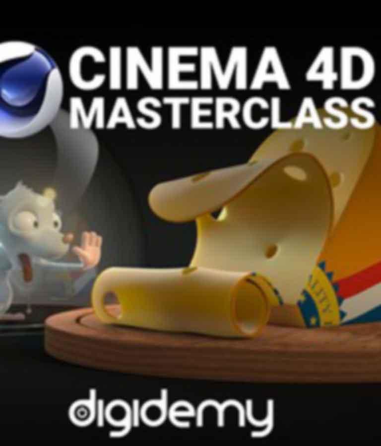 cinema 4d tutorials free Archives - Divine Works