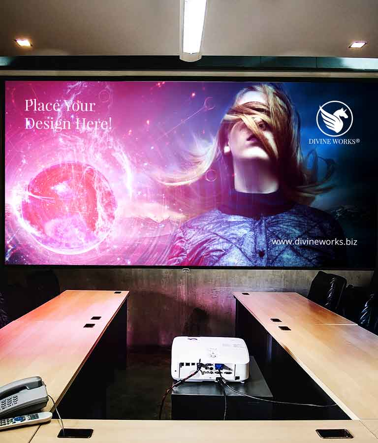 meeting room presentation psd templates Archives - Divine Works