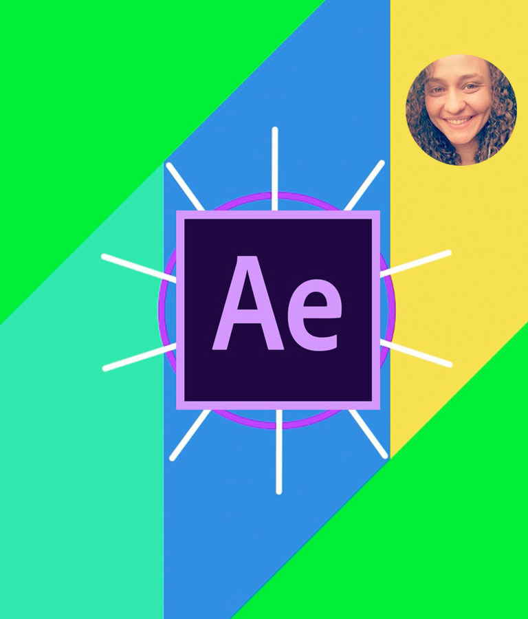 After Effects : Motion Graphics Masterclass For Beginners!