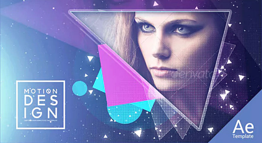 Fashion Dream Pack After Effects Template