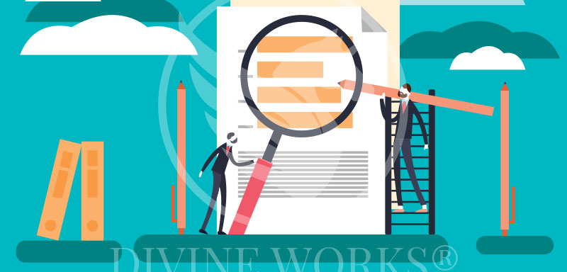 Free Adobe Illustrator Research Vector Illusrtration by Divine Works