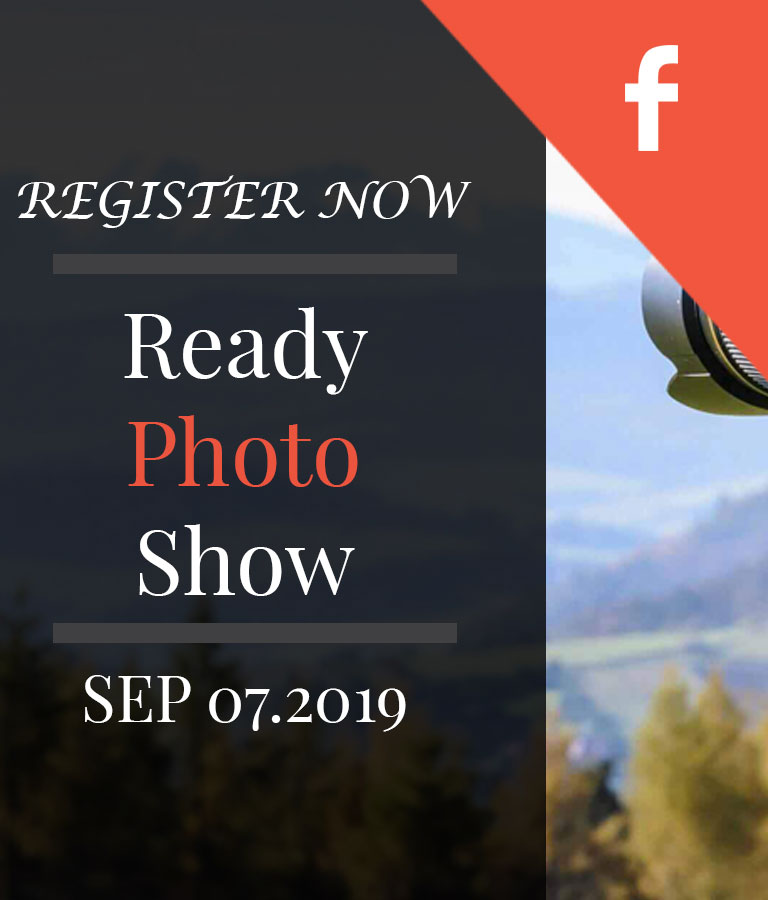 Free Photo Show Facebook Cover Photo Template by Divine Works