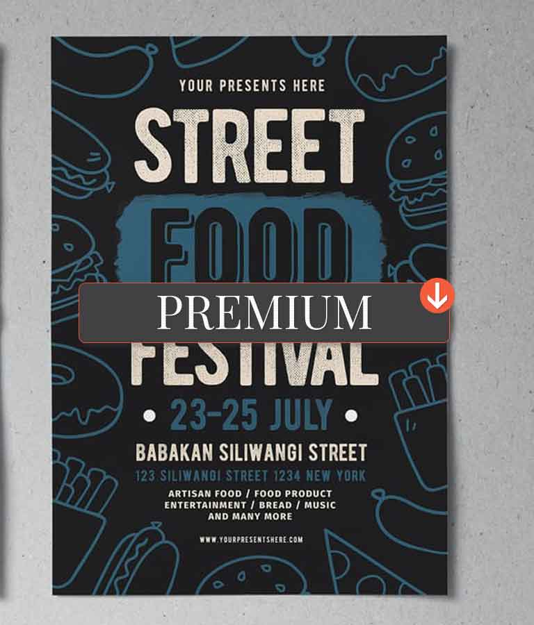 Street Food Festival