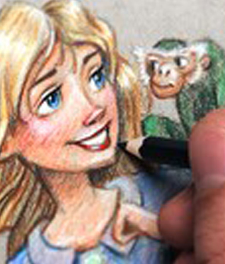 Ultimate Guide to Drawing From Your Imagination Step by Step