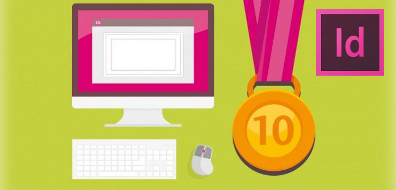 Become an InDesign Pro in 10 Skills