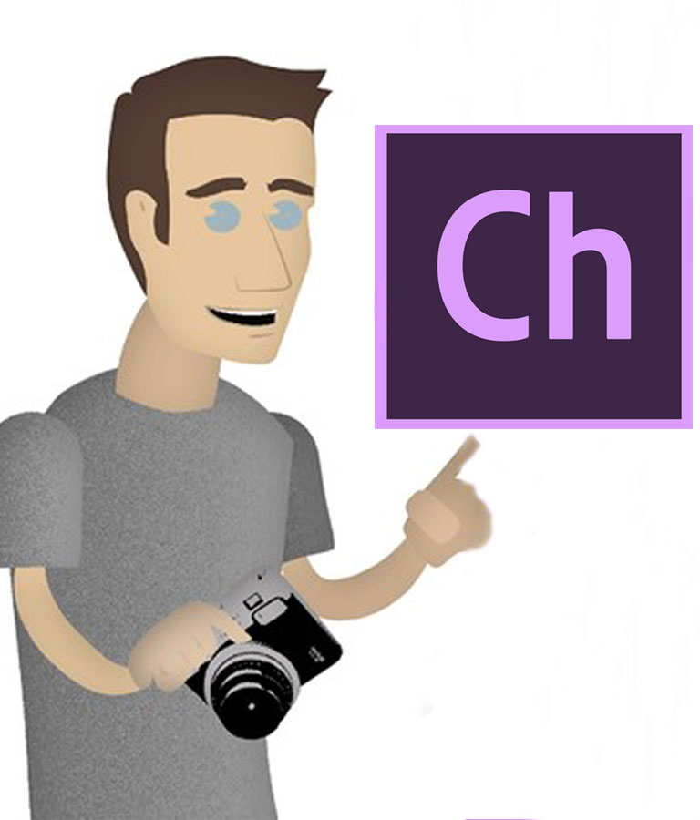Learn Adobe Character Animator CC