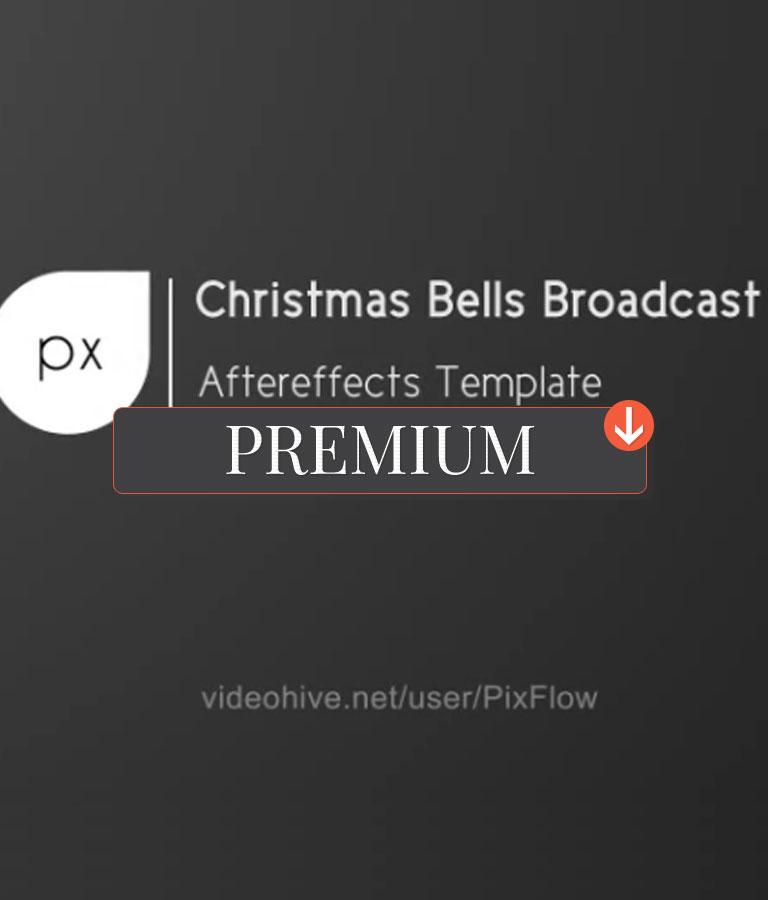 Christmas Bells TV Broadcast Package