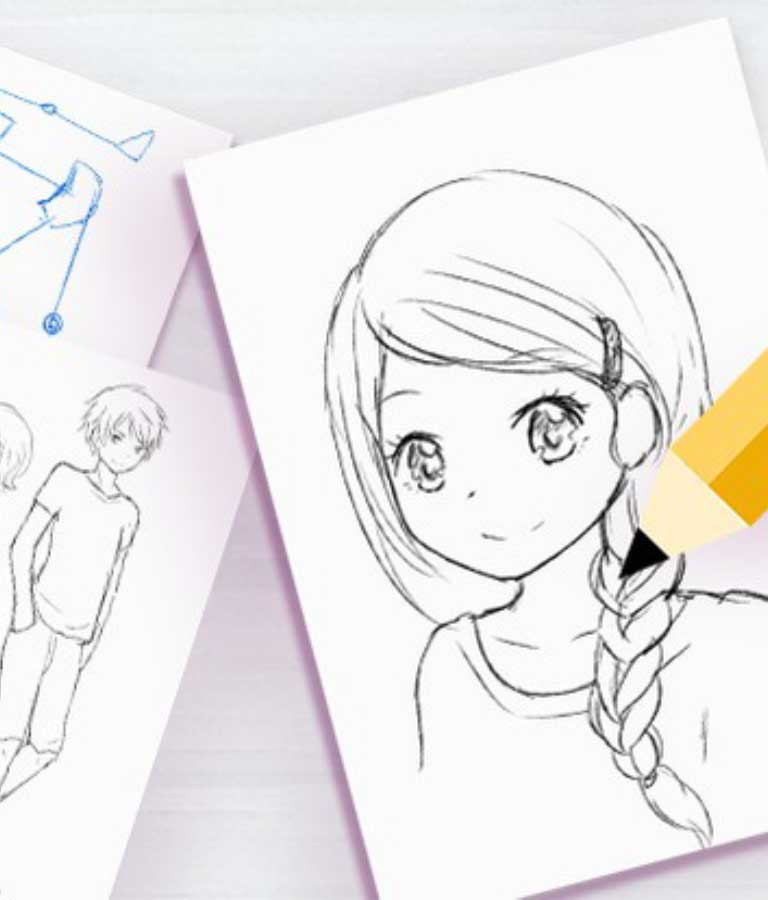 Anime Drawing for Beginners
