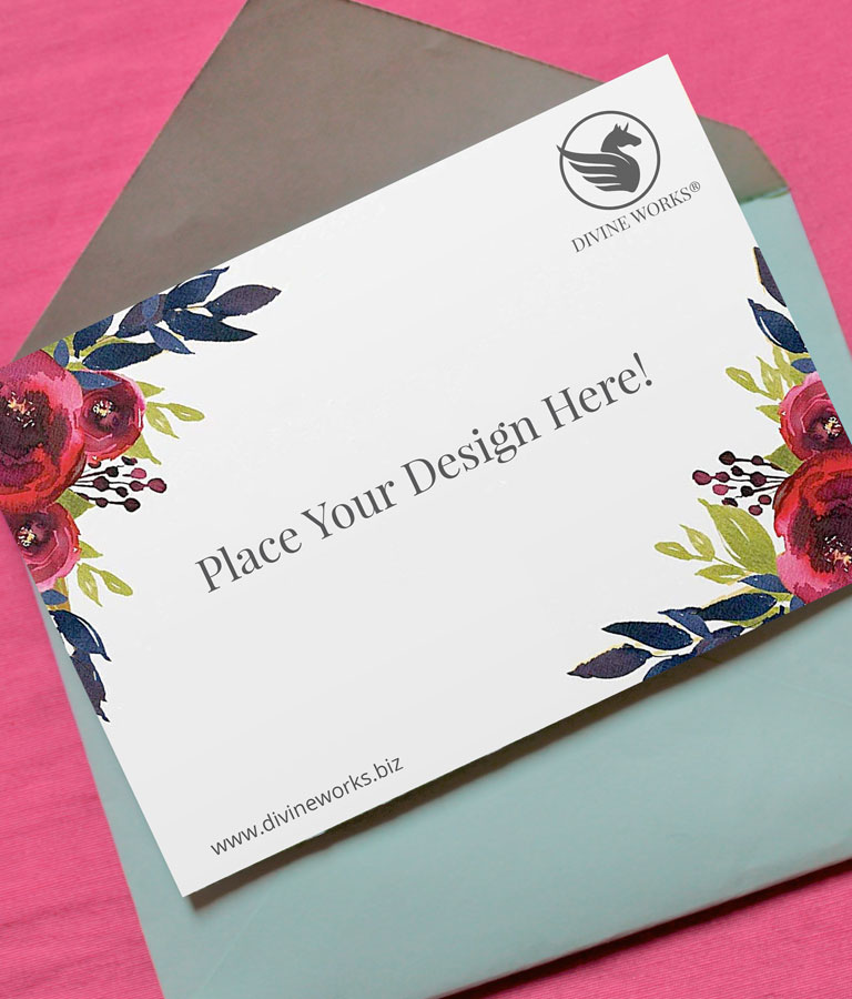 Invitation Card Psd Free Archives Divine Works