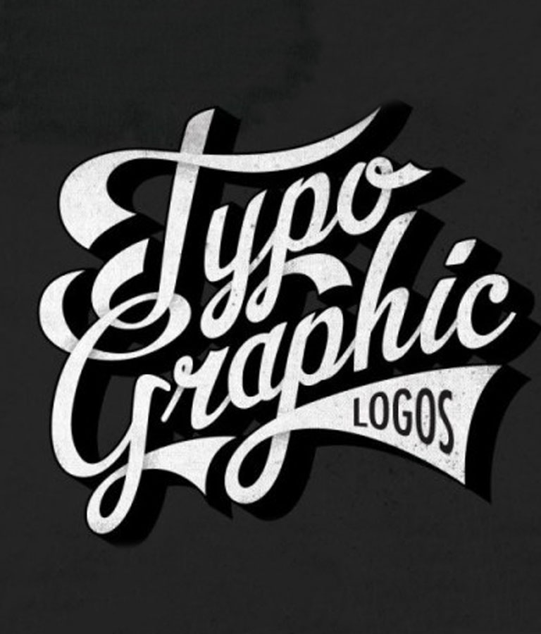 Typographic Logos Typography and Lettering for Logo Design
