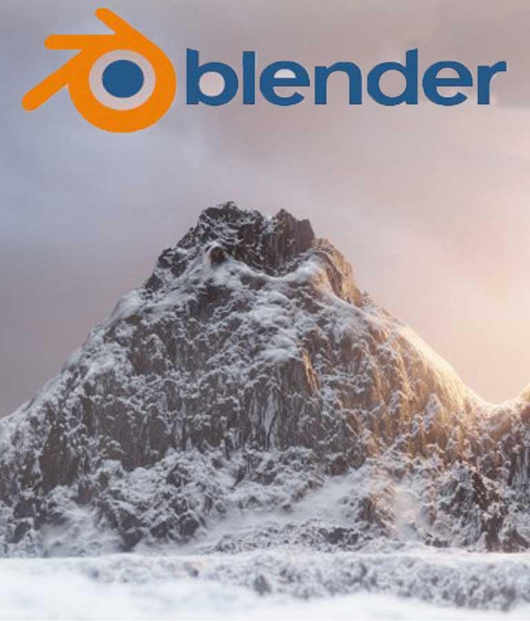 Become a Material Guru in Blender 2.8x