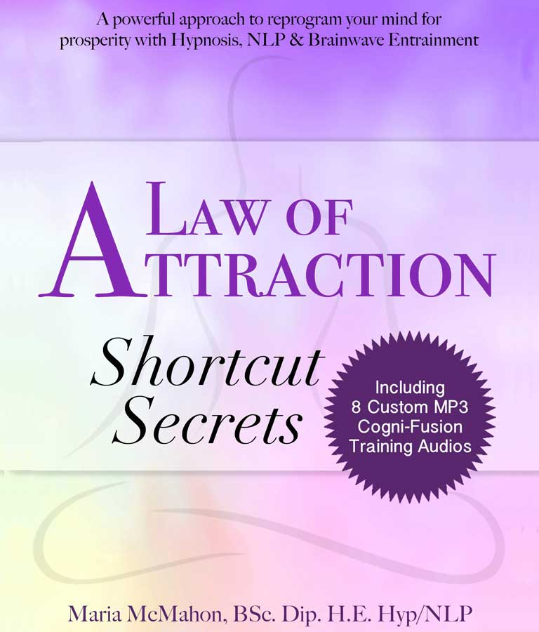 Law of Attraction Shortcut Secrets