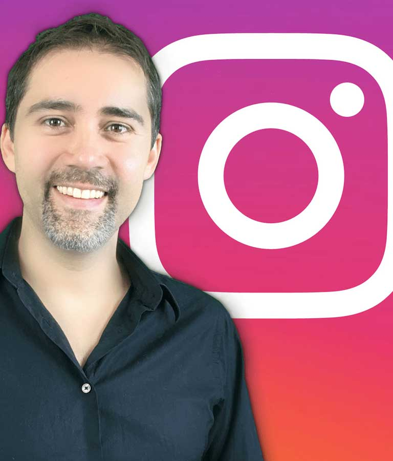 The Complete Instagram Marketing Masterclass