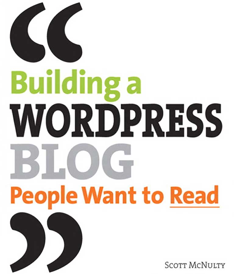 Building a WordPress Blog