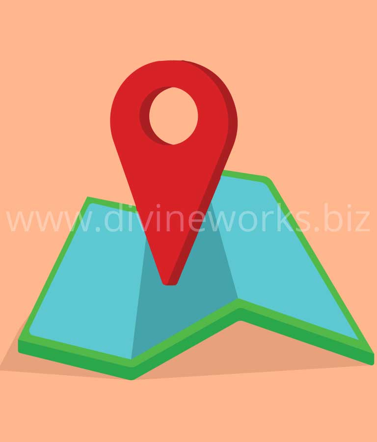 Download Free Map Location Pin Vector by Divine Works