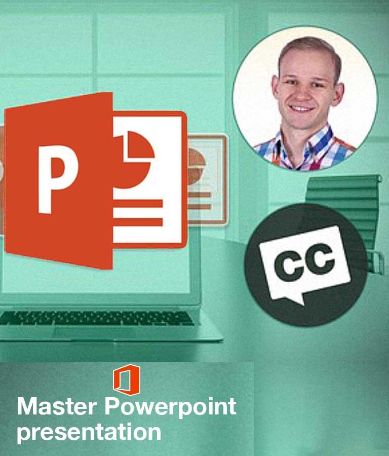 Master Powerpoint Presentation
