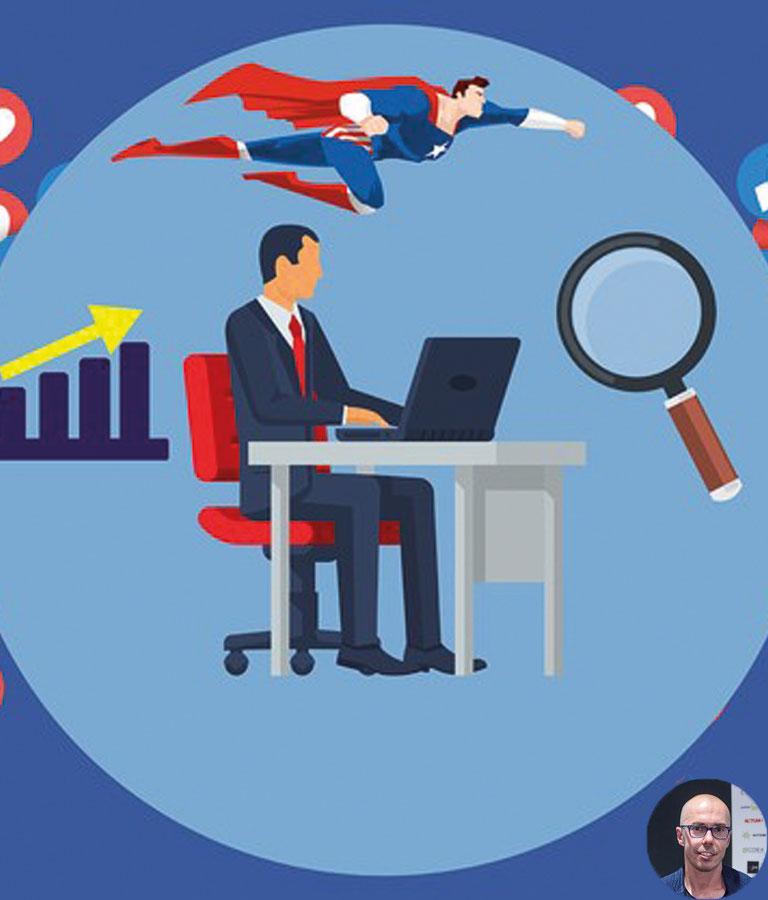 The Ultimate SEO, Social Media & Digital Marketing MASTERY