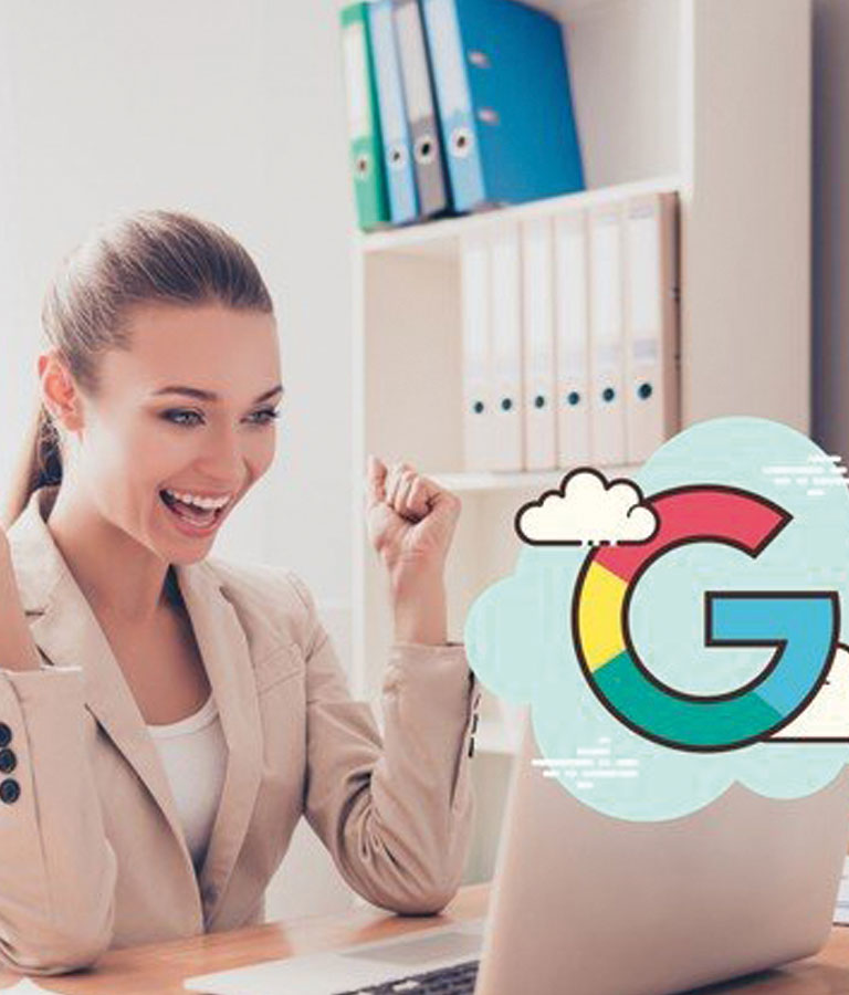 Complete Google Slides Course - Create Stunning Slides