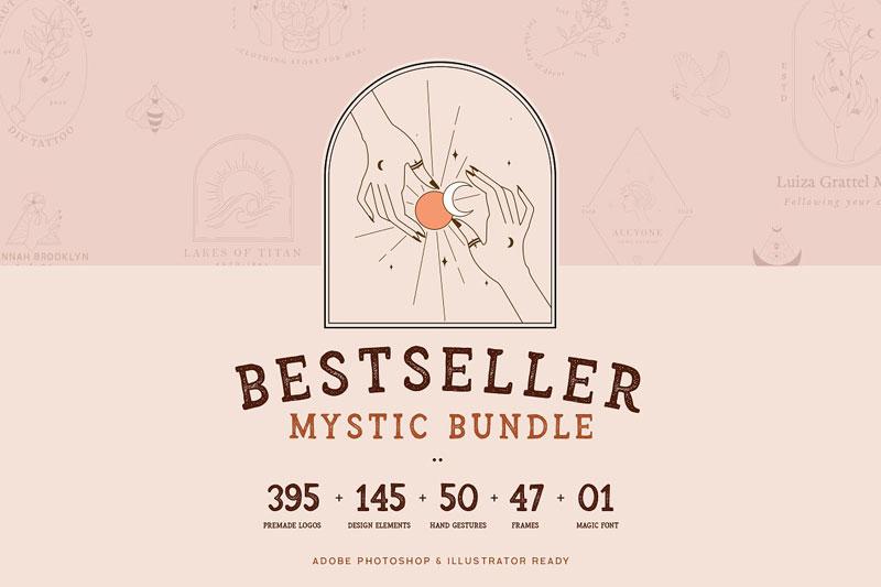 99%OFF! Bestseller Mystic Bundle