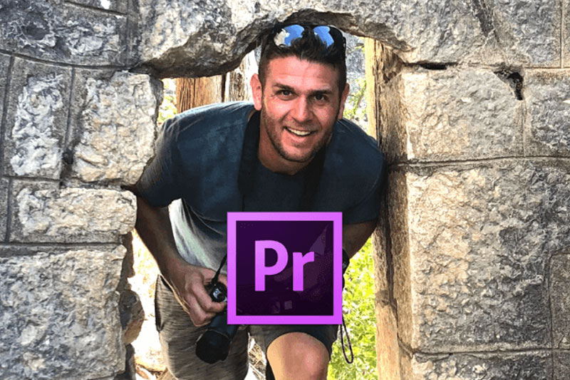Adobe Premiere Pro CC 2020 Video Editing for Beginners
