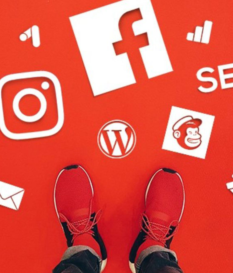 Social Media Marketing Agency Digital Marketing Business