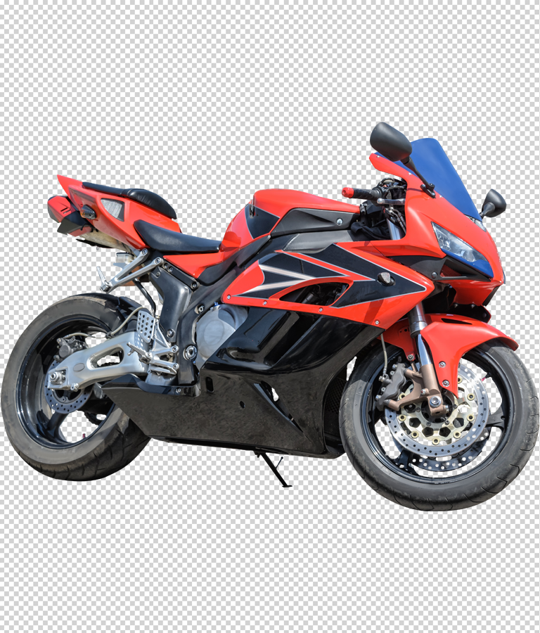 Download Free Transparent Heavy Bike Png by Divine Works