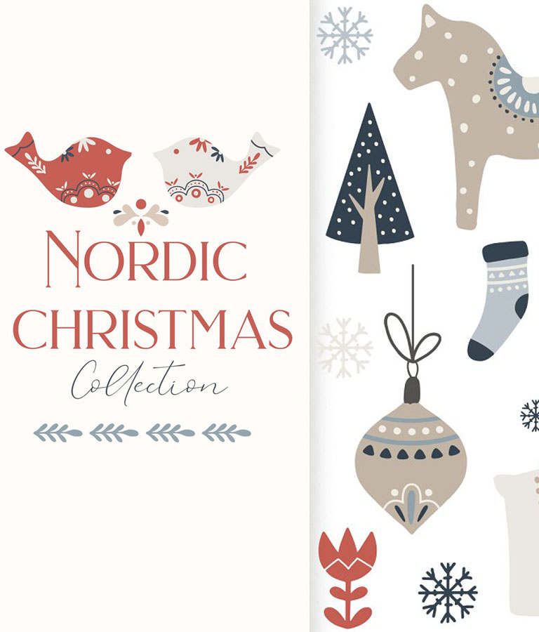 Nordic Christmas Collection