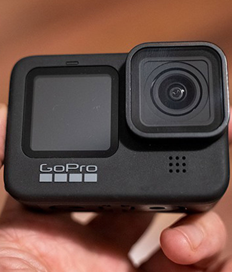 GoPro Hero 9 Beginner To Expert