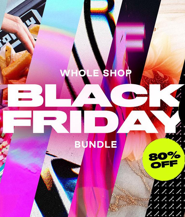 Whole Shop Bundle - 80% OFF