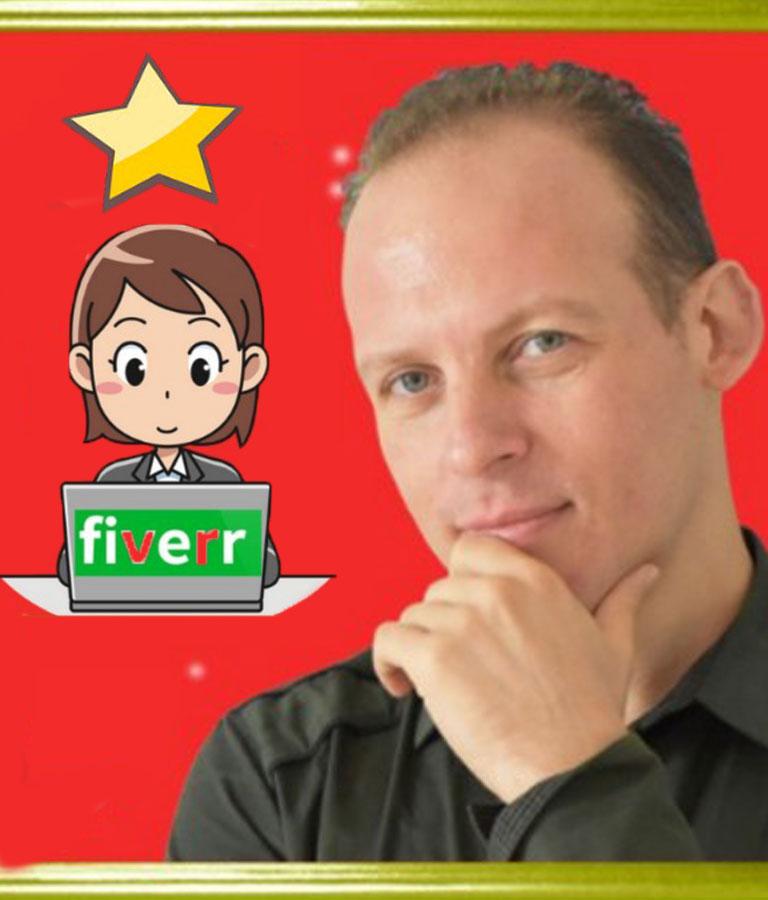 Fiverr Freelancing 2021