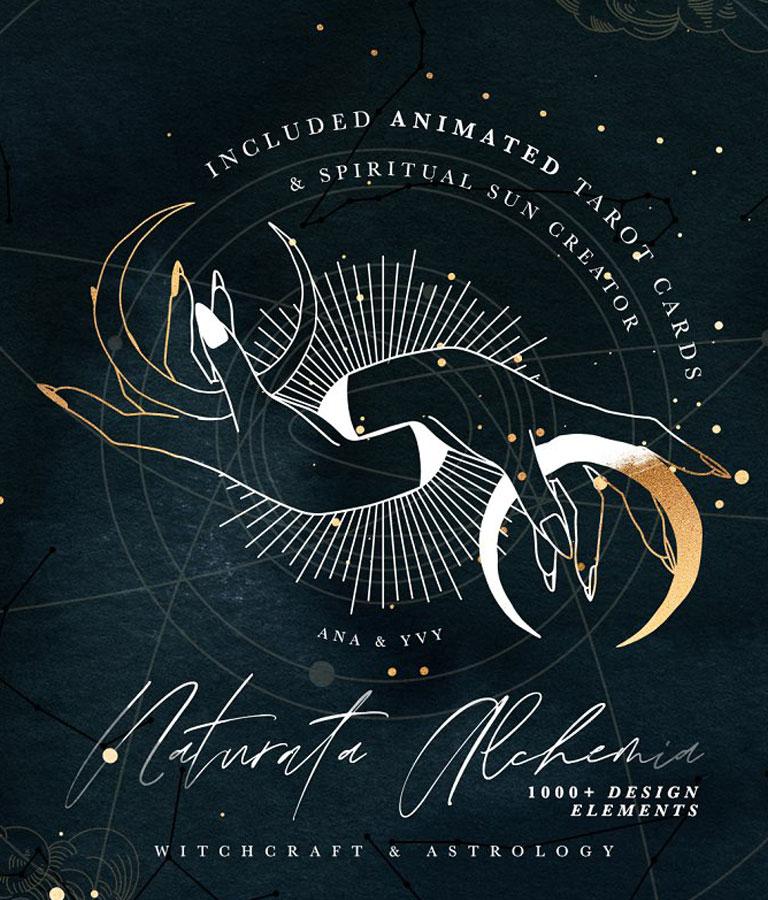 NATURATA ALCHEMIA mystical astrology