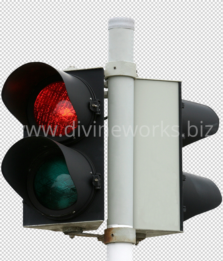 Download Free Traffic Lights Png by Divine Works