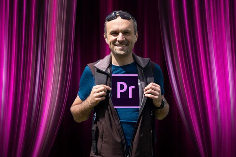 Master Premiere Pro - Advanced Techniques