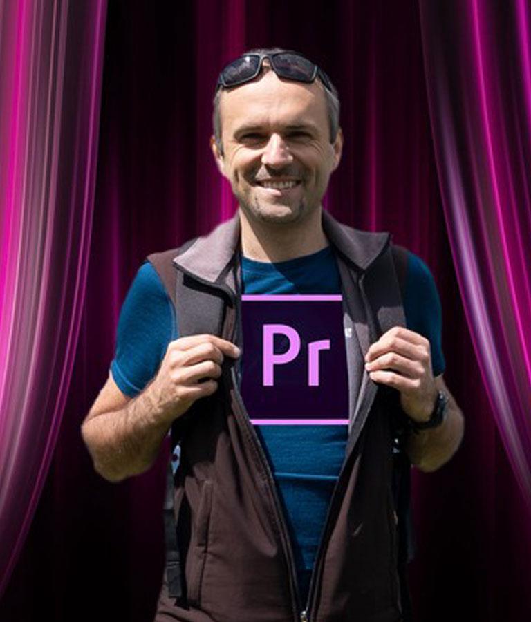 Master Premiere Pro