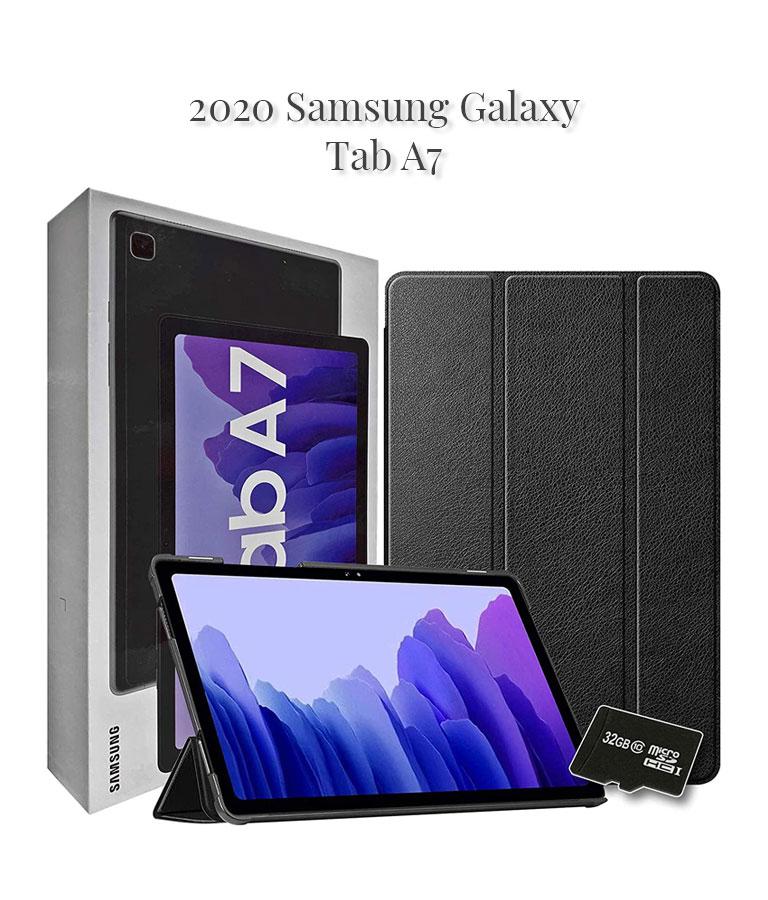2020 Samsung Galaxy Tab A7