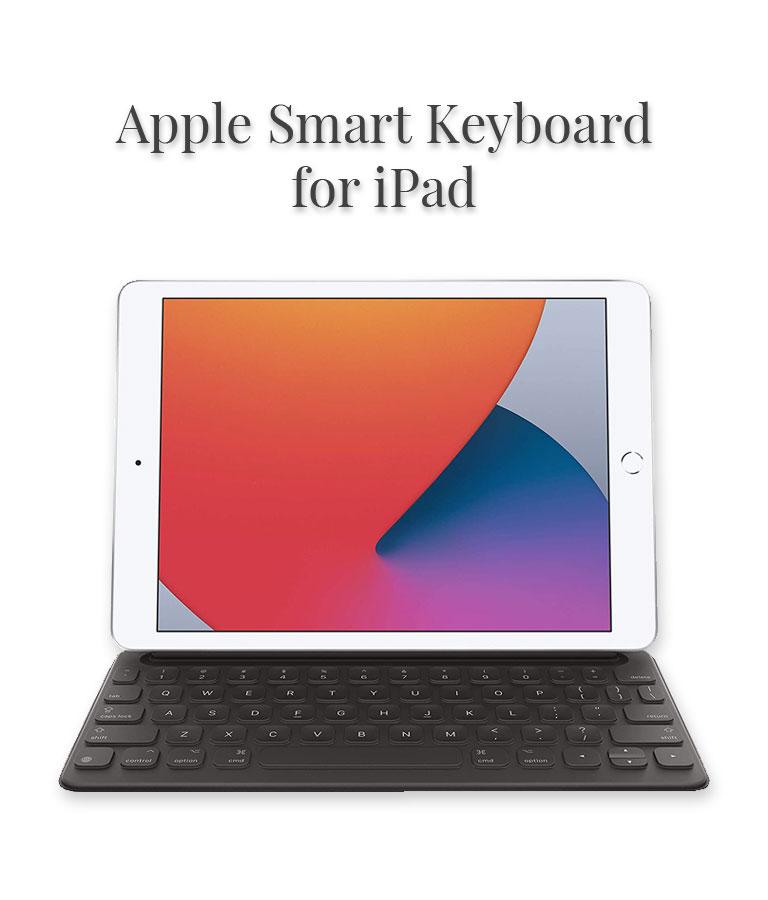 Apple Smart Keyboard for iPad