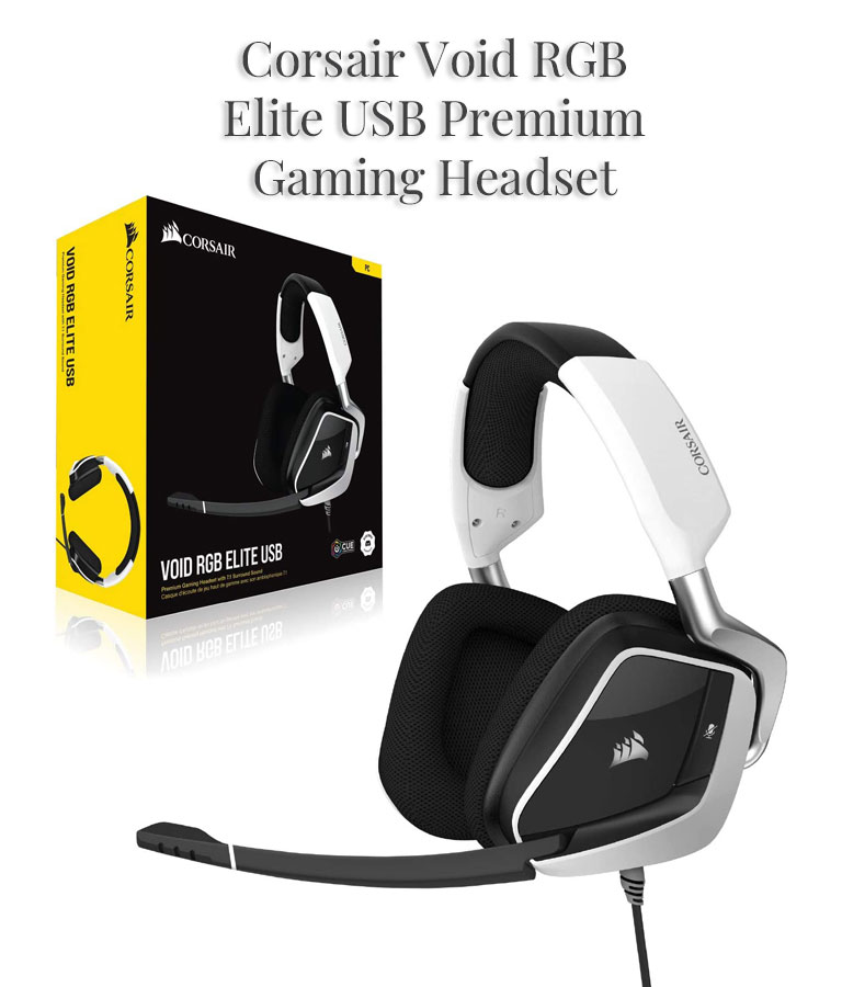 CorsairUSB Gaming Headset