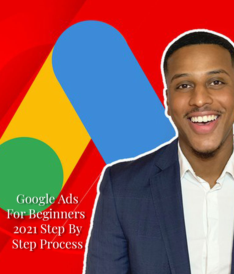 Google Ads For Beginners 2021