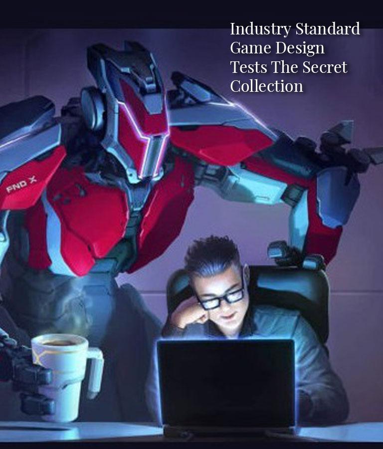 Standard Game Design Tests