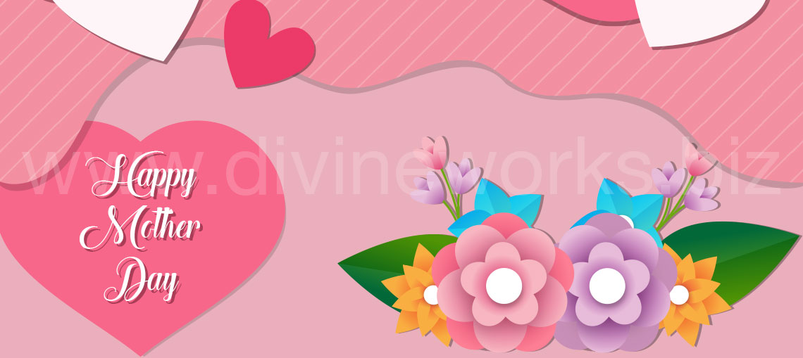 Download Free Mother's Day Vector Art by Divine Works