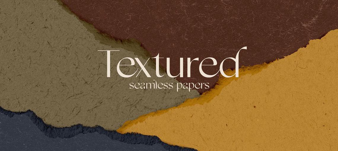 Paper Paper Paper - Textures Filters